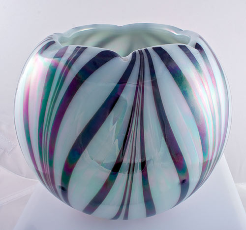 Carol Griffiths Glass